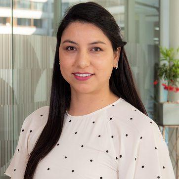 Daniela Bobadilla Paredes