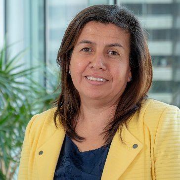 Zunilda Aguilar Marambio