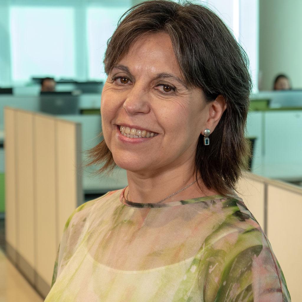 Anabela Contreras de la Barra