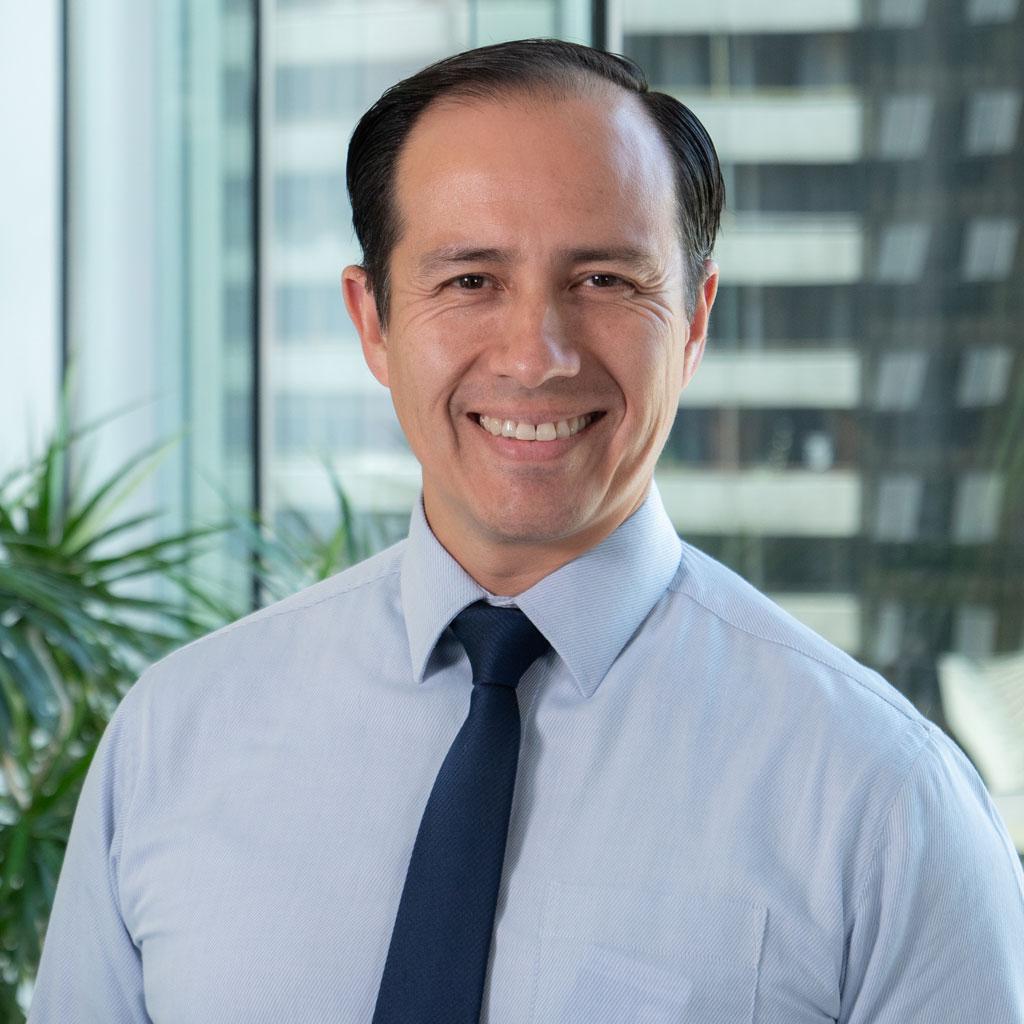Jorge Orellana Candia