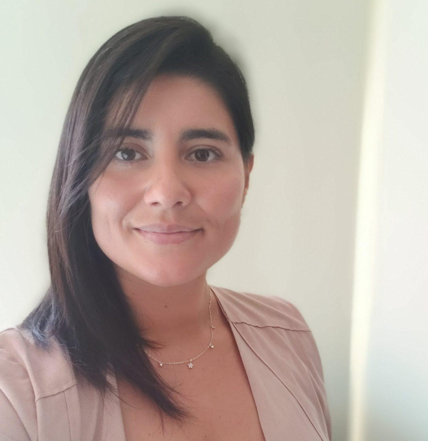 Natalia Meza Tapia