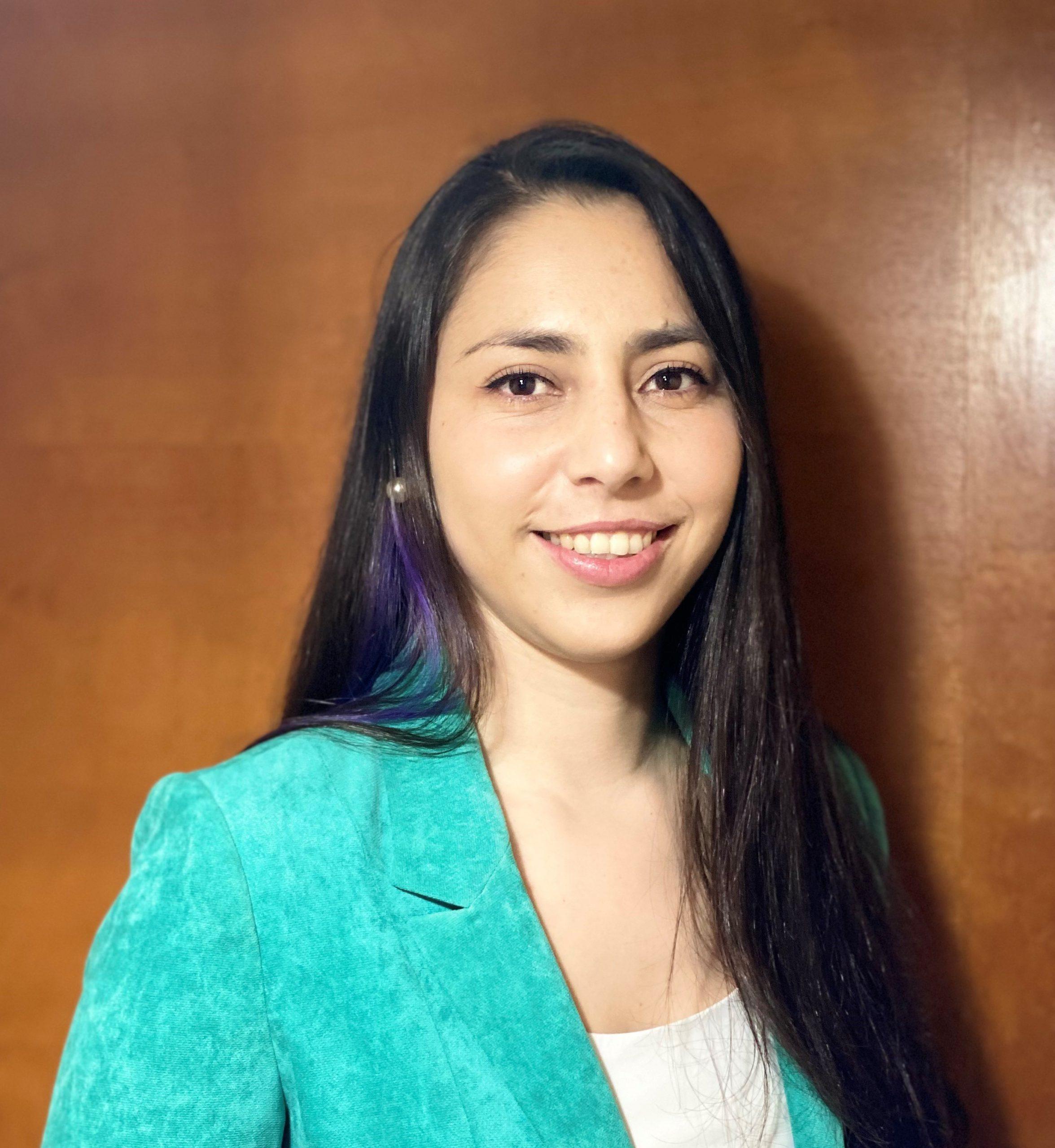 Geraldine Suazo
