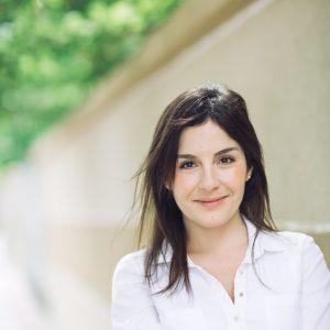 Gabriela Salazar Pinto